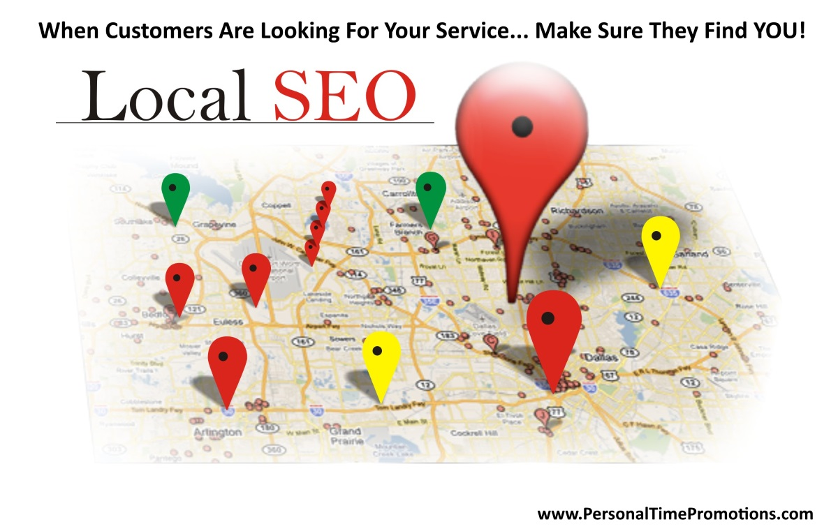 5 local tips for small business seo success